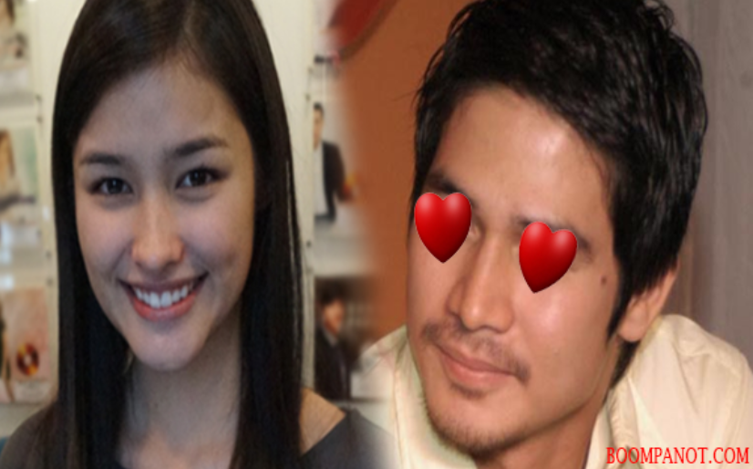 Liza Soberano is piolo pascual's crush
