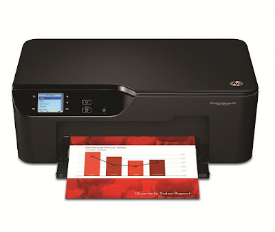 HP Deskjet Ink Advantage 3525 Software Driver Download