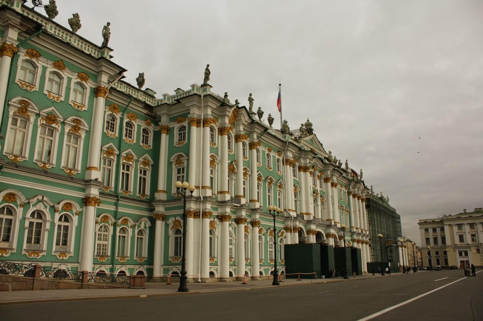 Moskovadaki Müzeler: Zooloji Müzesi (fiyatlar ve sergi) 1