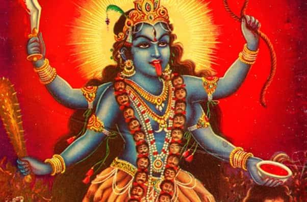 Maa Durga Devi Images, Photo