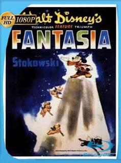 Fantasia (1940) HD [1080p] Latino [Mega] dizonHD