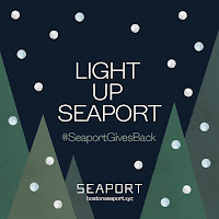 Light Up Seaport