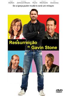A Ressurreição de Gavin Stone - BDRip Dual Áudio