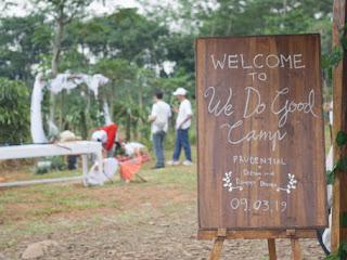 Jalanin Bareng Prudential Indonesia Melihat Program Wakaf Produktif Dompet Dhuafa