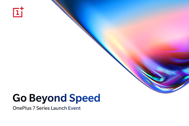 OnePlus has announced the date for the launch of the OnePlus 7
