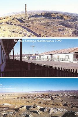 Unesco world heritage Chile