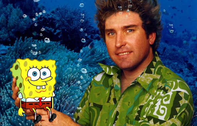Pencipta Tokoh SpongeBob Squarepants Meninggal
