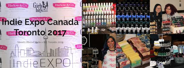 Indie Expo Canada Toronto 2017
