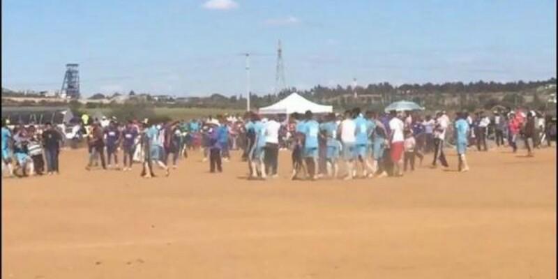Vídeo: Jugador de Fútbol es ejecutado por sicarios en pleno juego en Zacatecas