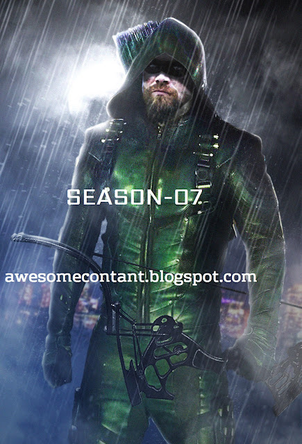 DOWNLOAD ARROW SEASON 07 ALL EPISODE | AWESOME CONTANT | AWESOME CONTANT