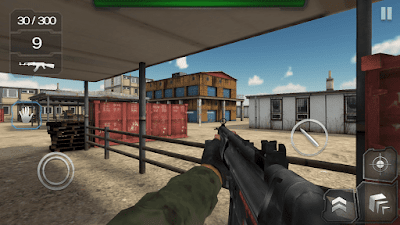 9 Game Offline di Android Yang  Seperti PUBG Dijamin Seru Abis