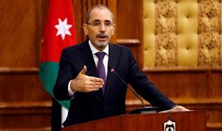 Yordania Khawatir Suriah Selatan Terus Memanas