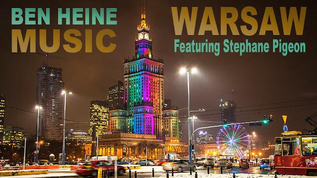 Ben Heine Music - Warsaw
