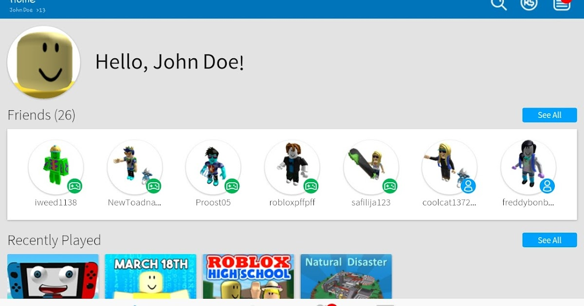 Roblox John Doe March 18th Hack Jeremy Weed I Hacked John Doe