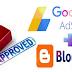 Hal Yang Dipersiapkan dan Cara Mendaftar Google AdSense US Non Hosted 2017