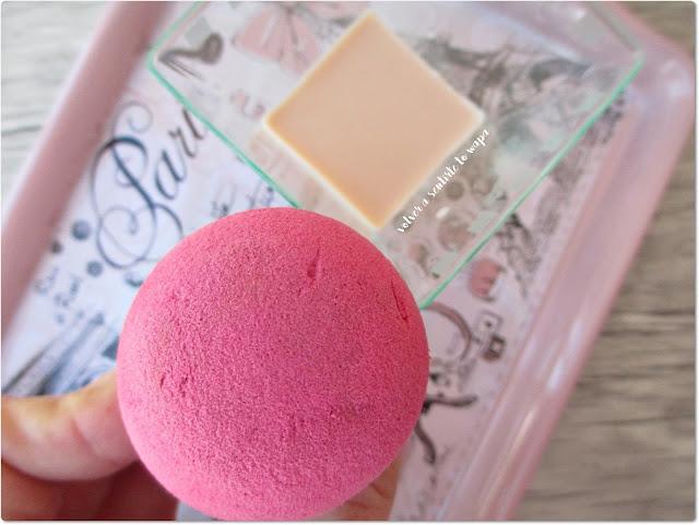Cómo limpiar tu esponja Beauty Blender