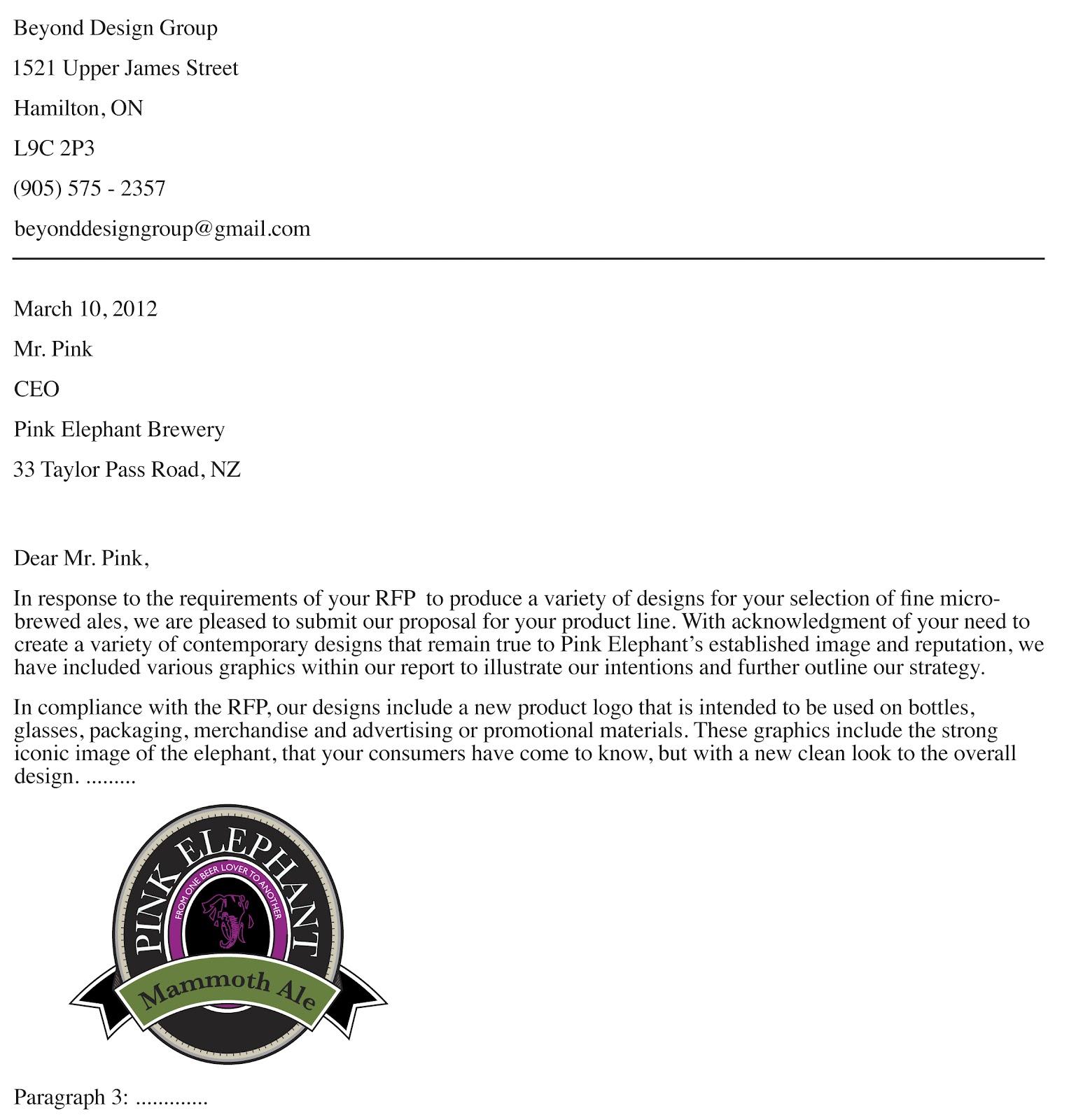 Doc468600 Transmittal Letter Sample Transmittal Letters 79 – Letter of Transmittal for Proposal