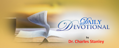 A Father's Influence by Dr. Charles Stanley