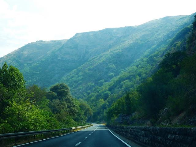Na drodze w stronę domu - Bośnia i Hercegowina