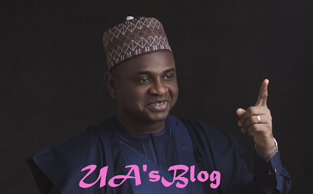 Let's Send Recycled Politicians Back To Their Villages - Presidential Aspirant, Moghalu Speaks On 2019