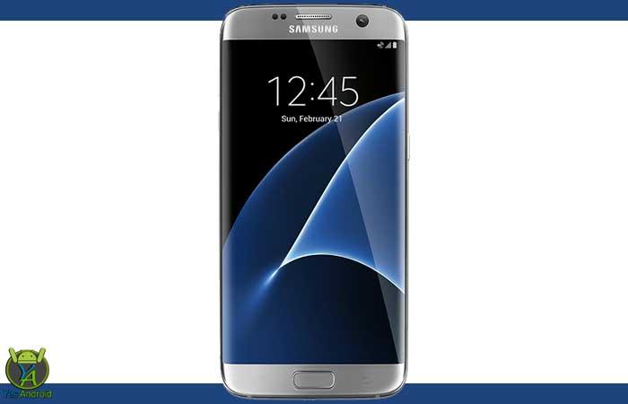 Install G935TUVS4BQE1 | T-Mobile Galaxy S7 edge SM-G935T