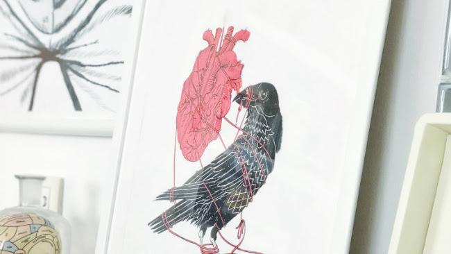 INK. grafiche contemporanee e di carattere