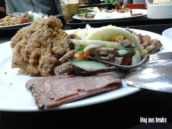 Makanan Bergizi - Blog Mas Hendra