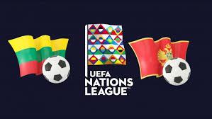 Prediksi UEFA Nations League Lithuania vs Montenegro 15 Oktober 2018 Pukul 01.45 WIB