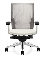 Global Total Office G20 Cloud Chair
