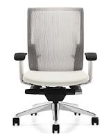 Global Total Office G20 Cloud Chair