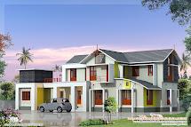 Kerala Home Design And Floor Plans December 2012