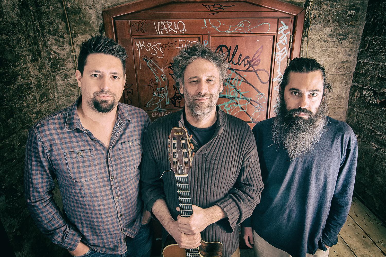 Kardos-Tomor-Molnar Trio
