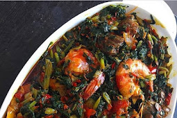 Yadda ake spinach soup