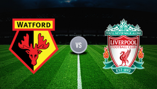 WATFORD VS LIVERPOOL HIGHLIGHTS AND FULL MATCH