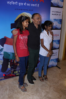 The Red Carpet Of The Special Screening Of Poorna  0024.JPG