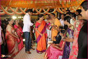Celebs at Krish wedding ceremony Set 3-thumbnail-9