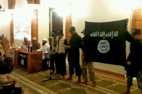 Banyak yang Tak Tahu, Kelihatannya Hanya Belajar Agama Biasa, Inilah Kelompok Jamaah Ansharut Daulah dan Rangkaian Aksi Terornya di Indonesia