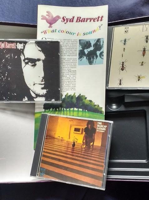 Syd Barrett Crazy Diamond