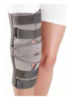 Tynor Knee Immobilizer 14