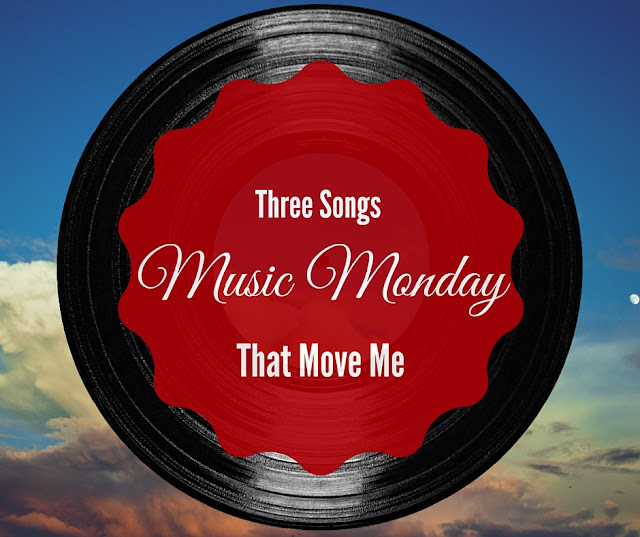 Music Monday:  Three Songs That Move Me Plus Giveaway!  via  www.productreviewmom.com