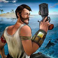 Tải Game Sinh Tồn The Last Maverick Survival Raft Adventure Hack Full Tiền Vàng