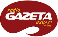 Rádio Gazeta AM - Vitória/ES