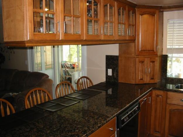 Renovar gabinetes de tu cocina ekkon expertos ekkon - Pintura de cocina ...