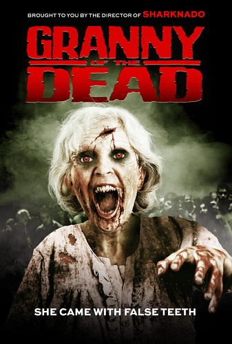 Film Granny of the Dead 2017 Bioskop