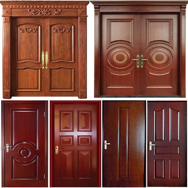 Các mẫu cửa gỗ đẹp và hiện đại được ưa chuộng nhất hiện nay