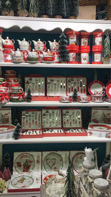 Cadouri de Craciun 2017 din colectia magazinului Juliana