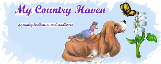 My Country Haven Store