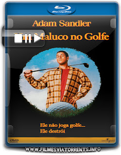Um Maluco no Golfe Torrent - BluRay Rip 720p Dublado