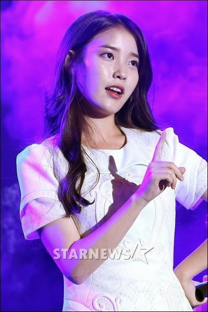 Police catch the netizen who spread hateful rumors about IU ... 04f56723f