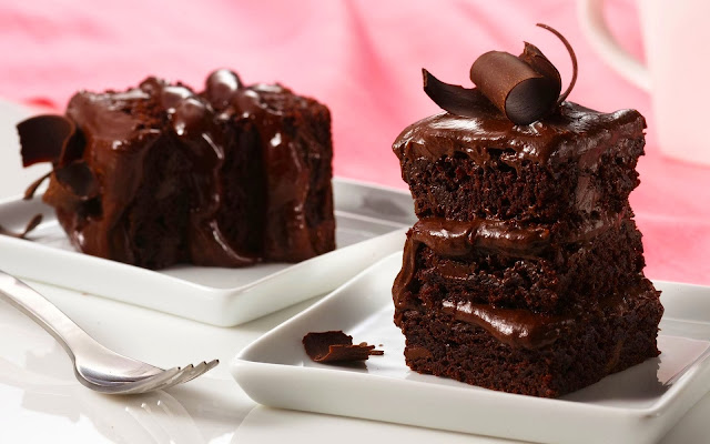 Chocolate Cake Recipe images